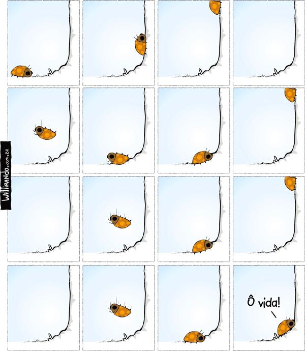 Eita vida…